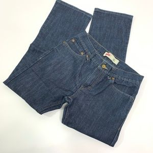 Levi's Boys 511 Slim Straight Leg Jean Size 18 Reg
